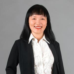 Priscilla Chow
