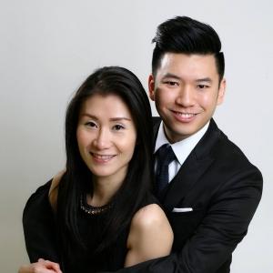 Andrew & Ivey Chen