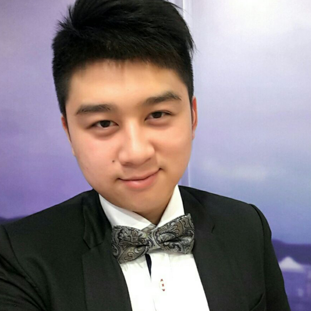 Kai Shu Leung